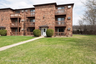 1001 Spruce Street UNIT 3A, Glendale Heights, IL 60139 - #: 10346701