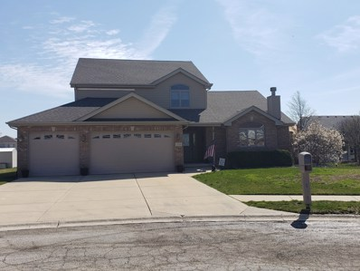 1206 Doe Court, Manteno, IL 60950 - MLS#: 10346717
