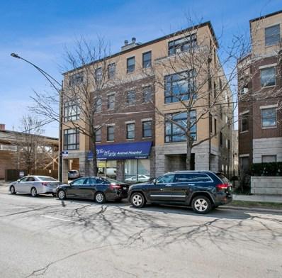 3418 N Ashland Avenue UNIT 2N, Chicago, IL 60657 - #: 10346767