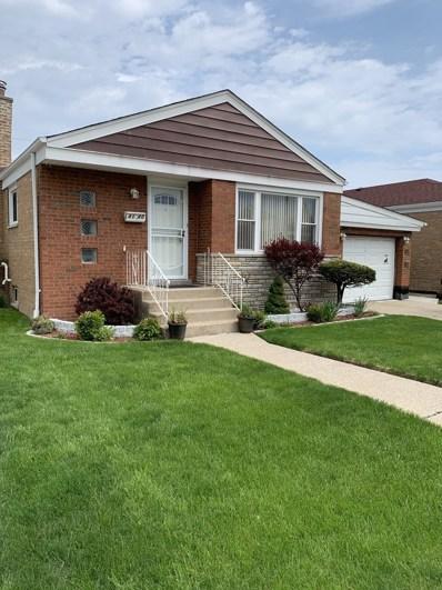 4140 W Crestline Street, Chicago, IL 60652 - #: 10346785