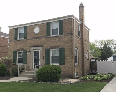 7404 N Odell Avenue, Chicago, IL 60631 - #: 10346799