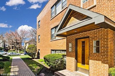 4637 N Hermitage Avenue UNIT 3B, Chicago, IL 60640 - #: 10346808