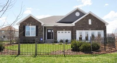 16052 S Selfridge Circle, Plainfield, IL 60586 - #: 10346893