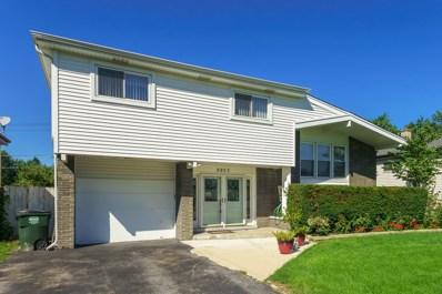 9903 Huber Lane, Niles, IL 60714 - #: 10346930