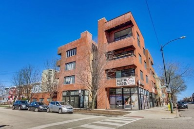 2402 W McLean Avenue UNIT 403, Chicago, IL 60647 - MLS#: 10346942