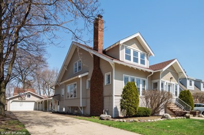 822 E Thacker Street, Des Plaines, IL 60016 - MLS#: 10346956