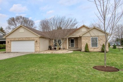 1204 S Green Street, Mchenry, IL 60050 - #: 10346979