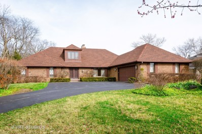 851 Bell Lane, Winnetka, IL 60093 - MLS#: 10346986