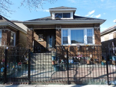 2836 W 57TH Street, Chicago, IL 60629 - #: 10347018