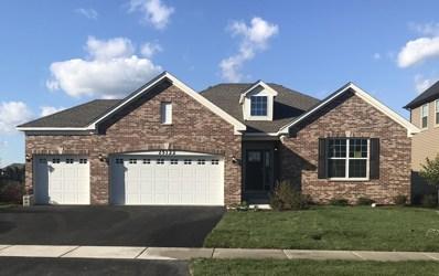 16050 S Selfridge Circle, Plainfield, IL 60586 - #: 10347048