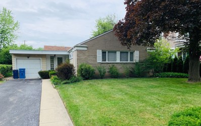 1107 Golf Avenue, Highland Park, IL 60035 - #: 10347049