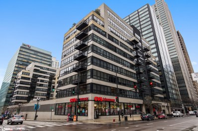 130 S Canal Street UNIT 803, Chicago, IL 60606 - #: 10347074