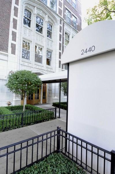 2440 N LAKEVIEW Avenue UNIT 7D, Chicago, IL 60614 - MLS#: 10347131