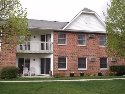 1311 Cunat Court UNIT 1A, Lake In The Hills, IL 60156 - #: 10347178