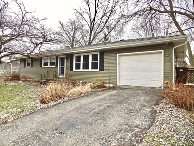 128 Barbara Lane, New Lenox, IL 60451 - #: 10347211