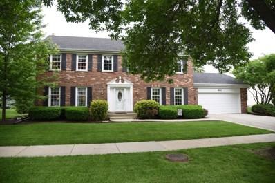 4010 N Mitchell Drive, Arlington Heights, IL 60004 - #: 10347218