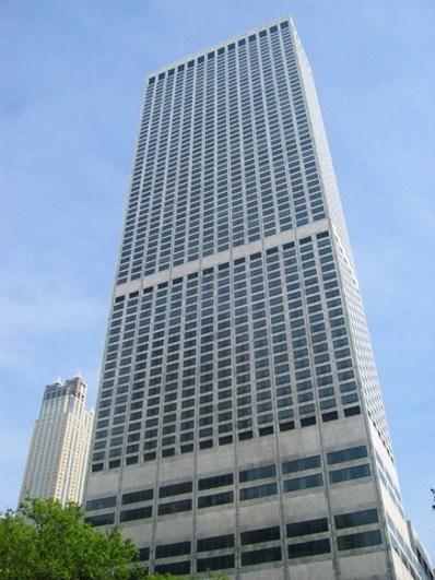 180 E Pearson Street UNIT 6901, Chicago, IL 60611 - #: 10347247