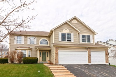1920 Oak Tree Trail, Lake Villa, IL 60046 - #: 10347309