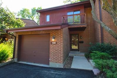 1836 Chestnut Avenue, Glenview, IL 60025 - #: 10347323