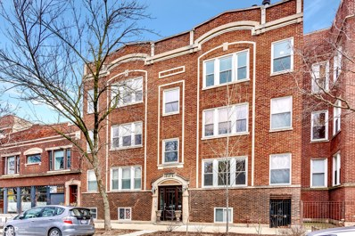 5859 N Glenwood Avenue UNIT 3S, Chicago, IL 60660 - #: 10347327