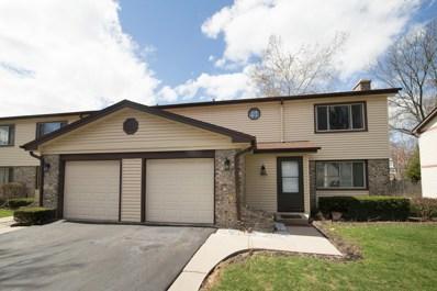 1324 S Mallard Lane UNIT 36, Mount Prospect, IL 60056 - #: 10347332