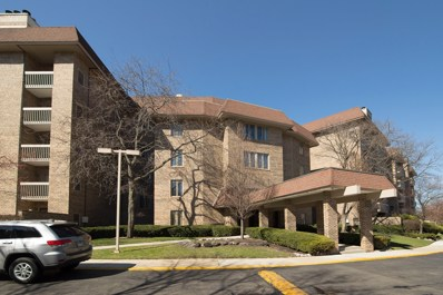 1250 Rudolph Road UNIT 1F, Northbrook, IL 60062 - #: 10347340