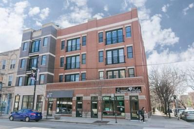 1125 W Belmont Avenue UNIT 4, Chicago, IL 60657 - #: 10347387