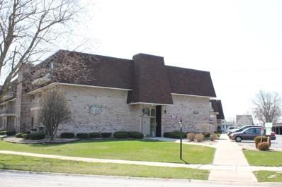 3235 S Manor Drive UNIT 207, Lansing, IL 60438 - #: 10347431