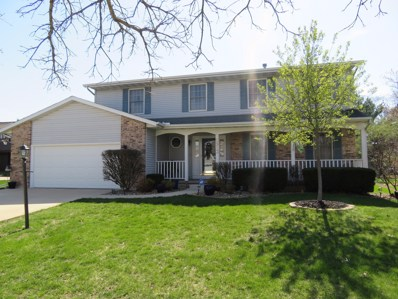 2913 Valleybrook Drive, Champaign, IL 61822 - #: 10347438