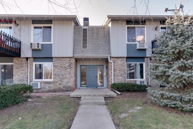 902 E Old Willow Road UNIT 103, Prospect Heights, IL 60070 - #: 10347446