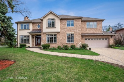 2144 Robincrest Lane, Glenview, IL 60025 - #: 10347452