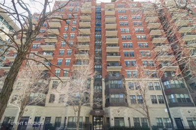 1250 S Indiana Avenue UNIT 915, Chicago, IL 60605 - #: 10347463
