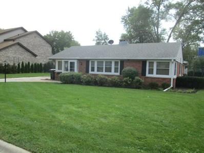 2391 Farrell Avenue, Park Ridge, IL 60068 - #: 10347488
