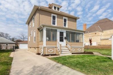 322 Standish Street, Elgin, IL 60123 - #: 10347490