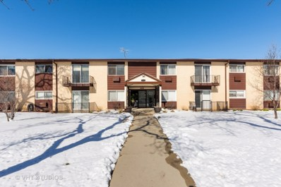 9588 Terrace Place UNIT 2K, Des Plaines, IL 60016 - #: 10347492