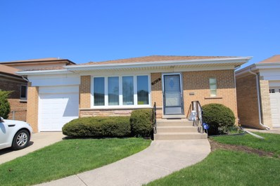 7612 W Norridge Street, Harwood Heights, IL 60706 - #: 10347511