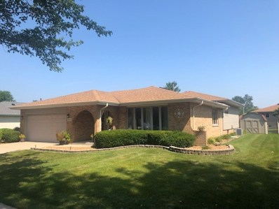 7624 W 157th Place, Orland Park, IL 60462 - #: 10347524
