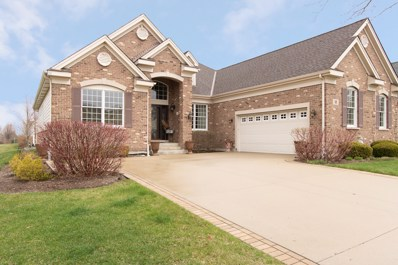 12 Chaco Court, South Barrington, IL 60010 - #: 10347562