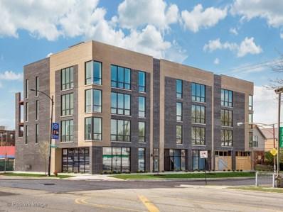 2405 W Berenice Avenue UNIT 401, Chicago, IL 60618 - #: 10347564