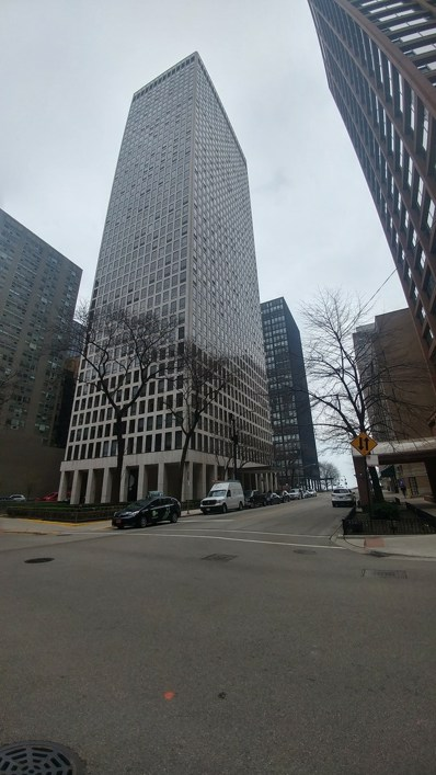 260 E Chestnut Street UNIT 1502, Chicago, IL 60611 - #: 10347572