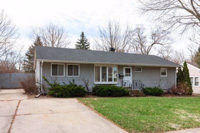 31 W Sunset Avenue, Lombard, IL 60148 - #: 10347582