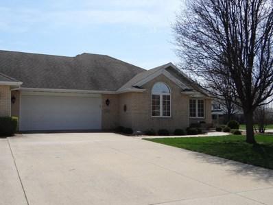 1695 Dupont Avenue, Morris, IL 60450 - MLS#: 10347588