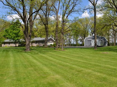 35701 Ohlhues Road, Custer Park, IL 60481 - MLS#: 10347642