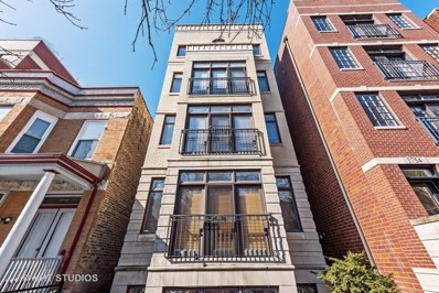 3752 N Fremont Street UNIT 2, Chicago, IL 60613 - #: 10347658