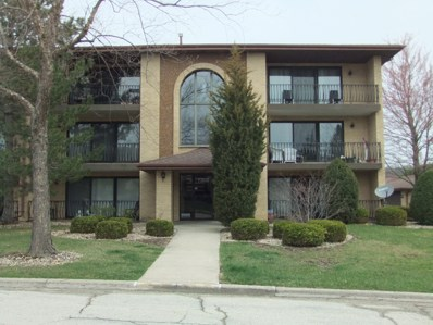 7302 Evergreen Drive UNIT 3C, Orland Park, IL 60462 - #: 10347684