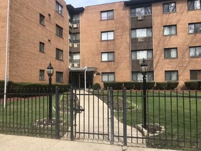 1600 W Greenleaf Avenue UNIT 409, Chicago, IL 60626 - #: 10347694