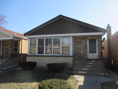 14507 S Normal Avenue, Riverdale, IL 60827 - #: 10347734