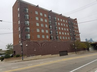 2272 S Archer Avenue UNIT 2G, Chicago, IL 60616 - #: 10347763