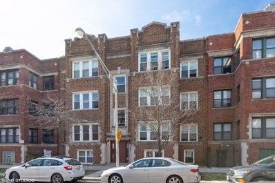 1463 W Winnemac Avenue UNIT GE, Chicago, IL 60640 - #: 10347764