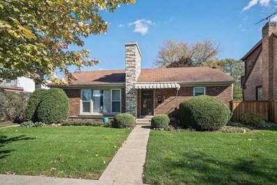 4111 Sunnyside Avenue, Brookfield, IL 60513 - #: 10347765